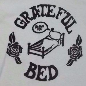 The Grateful Bed